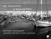 My Vancouver in Black and White