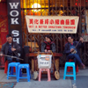 Evening Concert, Chinatown