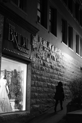 Bridalnight, New Westminster