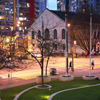 Dunsmuir & Beatty at Night