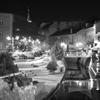 Miskolc at Night